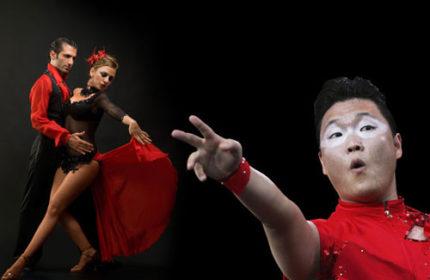 25 Yaş Altı Gangnam Style, 30 Yaş Üstü Tango Tutkunu