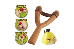 Angry Birds Oyuncakları Dünyası
