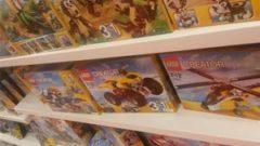 İzmir'de lego satan yerler