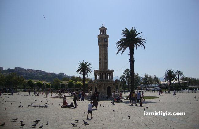 İzmir hakkında pek bilinmeyen 16 ilginç bilgi