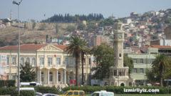 İzmir hakkında kısa bilgi
