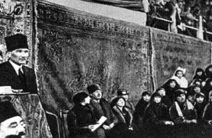 İzmir İktisat Kongresi'nin önemi nedir?