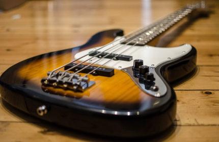 İzmir'de gitar satan yerler