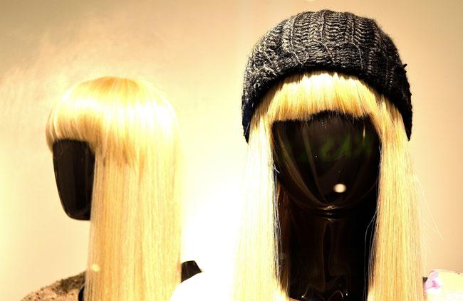 İzmir'de peruk satan yerler