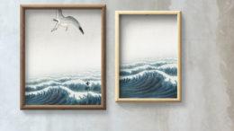 İzmir'de tablo satan yerler