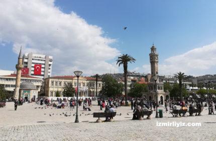 İzmir'in adı nereden geliyor ?