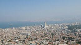 İzmir'in İlçeleri Nelerdir?