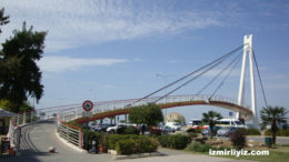 İzmir'in semtleri nelerdir?