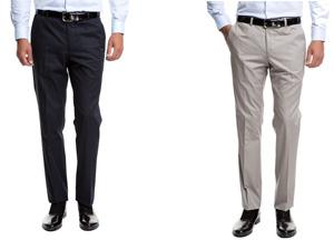 Dünyada erkek pantolon