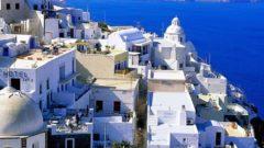 Yunan Adalarında Tatil ve Kapıda Vize İşlemleri