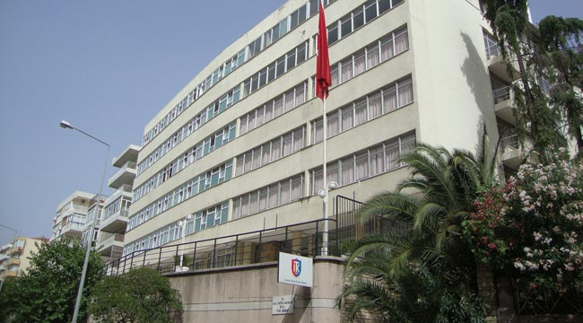 İzmir Özel Türk Koleji (İTK) Bahattin Tatış Kampüsüne Nasıl Gidilir?