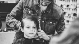 İzmir'deki çocuk kuaför ve berberleri