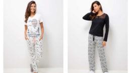 Sportif Pijama Takımı Modelleri