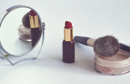 Mineral Makyaj Nelerden Oluşuyor