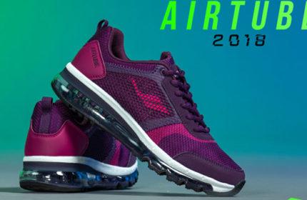 Bayan Spor Ayakkabı Modelleri ve Tasarımları
