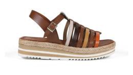Kaliteli Sandalet Modelleri Sıcak Yaz Günlerinde Ayaklarınızın Rahat Etmesini Sağlar
