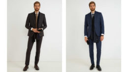 Slimtfit Takım Elbise Modelleri