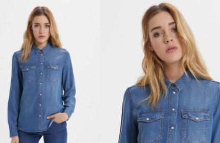 Bayan Gömlek Çeşitleri
