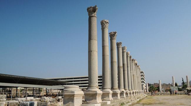 İzmir Müzeleri Giriş Ücretleri – Ziyaret Saatleri