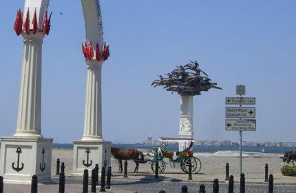 İzmir'de Bunları Yapmadan Dönmeyin