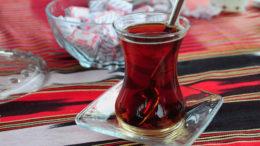 İzmir'de Çay Nerede İçilir?