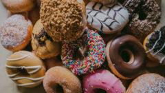 İzmir'de Donut Satan Yerler