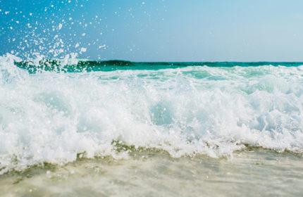 İzmir'de Mavi Bayraklı Plajlar