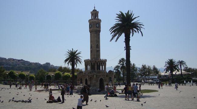 İzmir'den Ne Hediye Alınır?