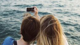 İzmir'de Selfie Nerede Çekilir?