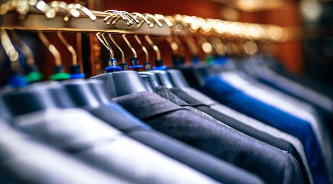 Büyük Beden Erkek Giyim Mağazaları İzmir