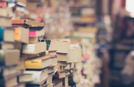İzmir'de Eski Kitapçılar