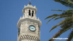 İzmir Saat Kulesi