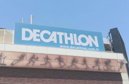 İzmir'de Decathlon Mağazası Nerelerde Var?