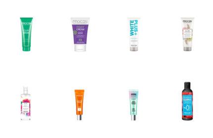 Procsin Markası Temizleme Ürünleri