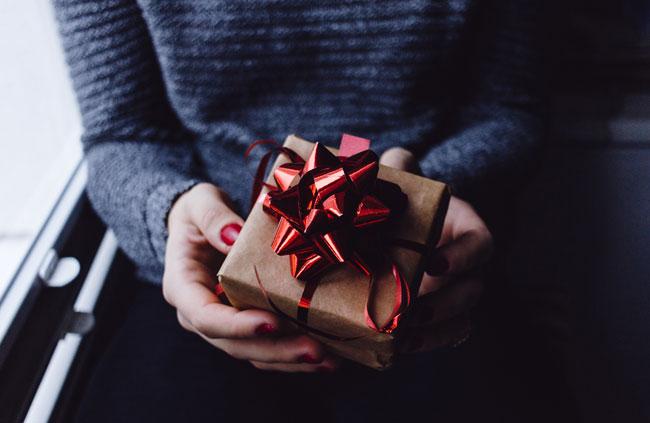Teyzeye ne hediye alınır?