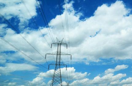 Bergama'da Elektik Kesintisi