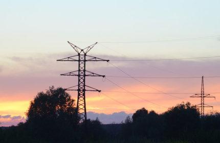 Çeşme İlçesinde Elektrik Kesintisi