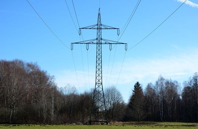 Çiğli'de Elektrik Kesintisi