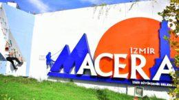 Macera Park İzmir Çalışma Saatleri ve Ücreti