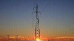 Menderes İlçesinde Elektrik Kesintisi