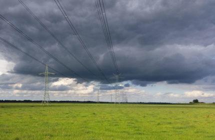 Ödemiş İlçesinde Elektrik Kesintisi