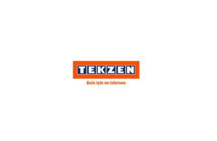 İzmir'de Tekzen Yapı Market Nerede Var?