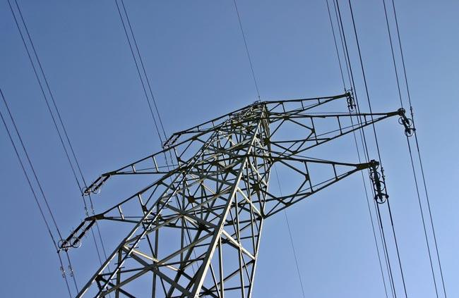 Urla'da Elektrik Kesintisi