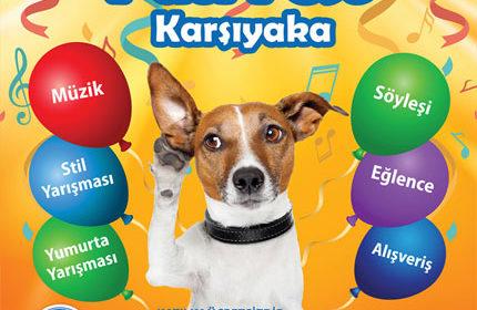 Pati Fest Karşıyaka