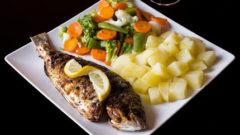 İzmir Balık Restoranları