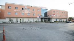 Gaziemir Nevvar Salih İşgören Devlet Hastanesi Nerede Poliklinik Çalışma Saatleri
