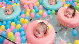 İzmir'deki Bebek Spa Merkezleri