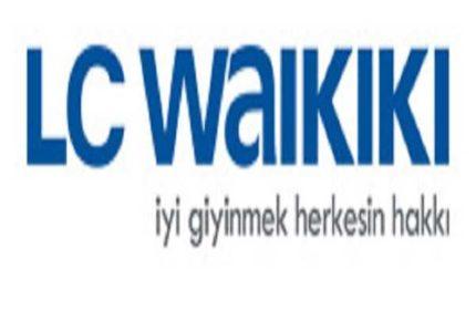 İzmir'deki Lc Waikiki Mağazaları ve Çalışma Saatleri