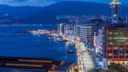 İzmir'in En Seçkin Semtlerinden Alsancak'ın En Güzel Otelleri