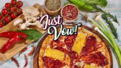 Pizza Rucola Şubeleri ve Çalışma Saatleri
